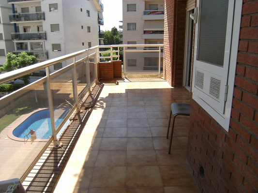 salou casa apareado 3hb piscina 19